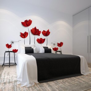 Roses & Room