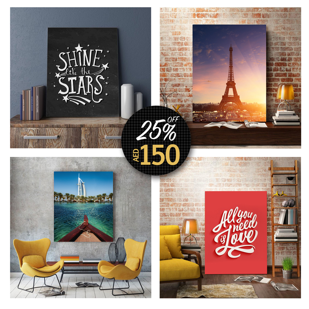 canvas frame discount